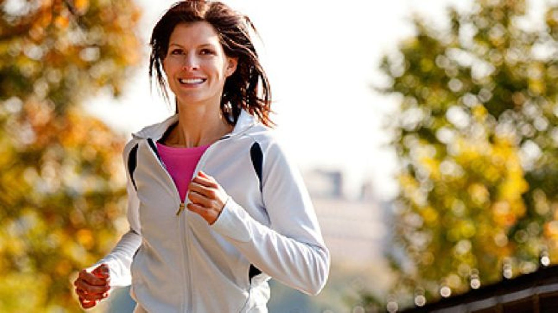 Drop a dress size in just six weeks by walking yourself fit! | Closer