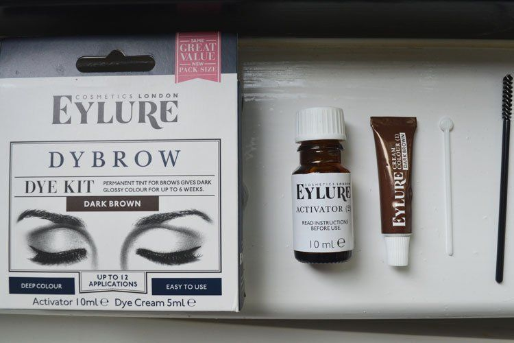 f5a398f10d0 Tried And Tested: Brow Products That Don't Budge | Grazia