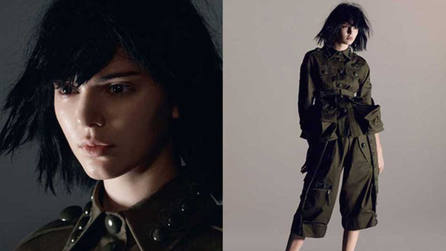 9669d04e31 Kendall Jenner Secures First Marc Jacobs Campaign