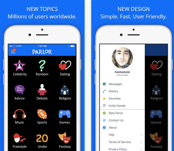top 5 dating apps for teenagers 2016 free play