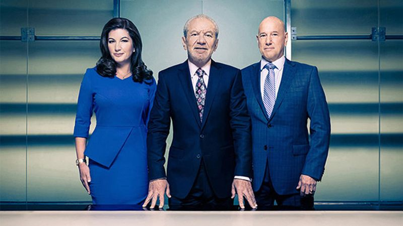 The Apprentice's most iconic moments