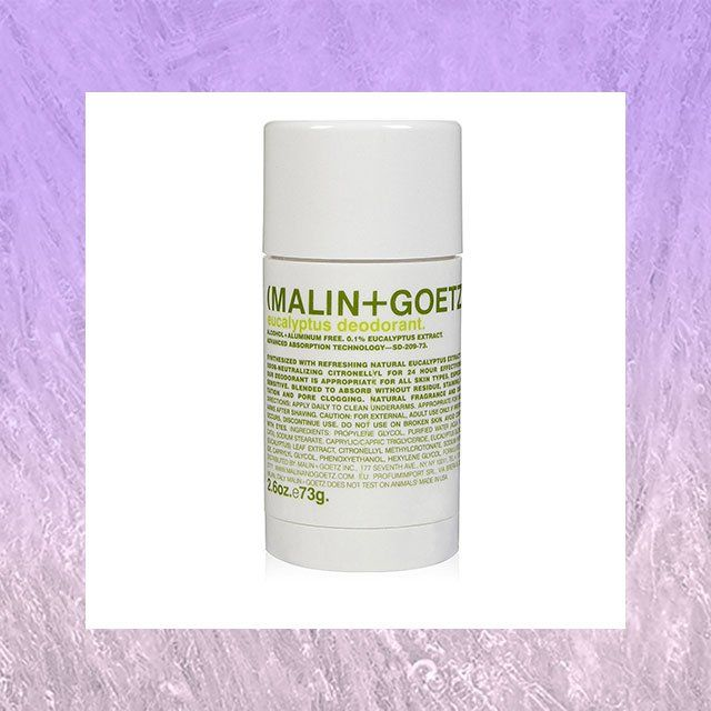 Natural Deodorants That Don't Leave You A Sweaty Smelly Mess | Grazia