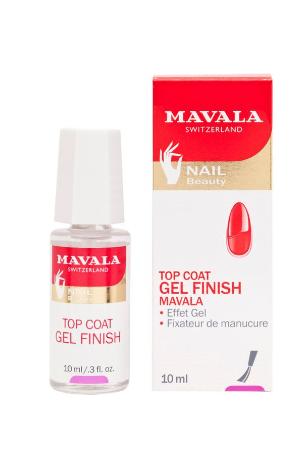 10 Of The Best Gel Nail Polishes To Give Yourself A DIY Manicure