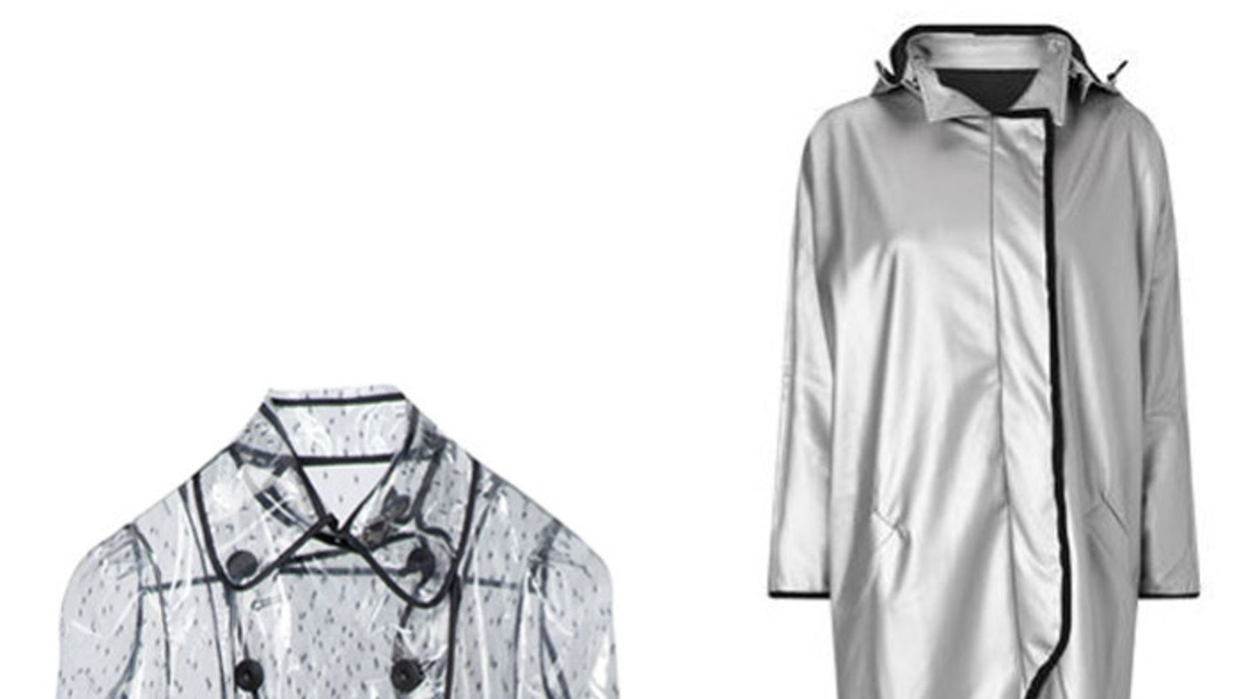 a3a2facca747 The Raincoats You Need To Survive Those Autumn Showers | Grazia