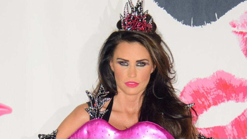 Katie Price had breasts reduced 'because she wants to be taken more seriously' | Closer