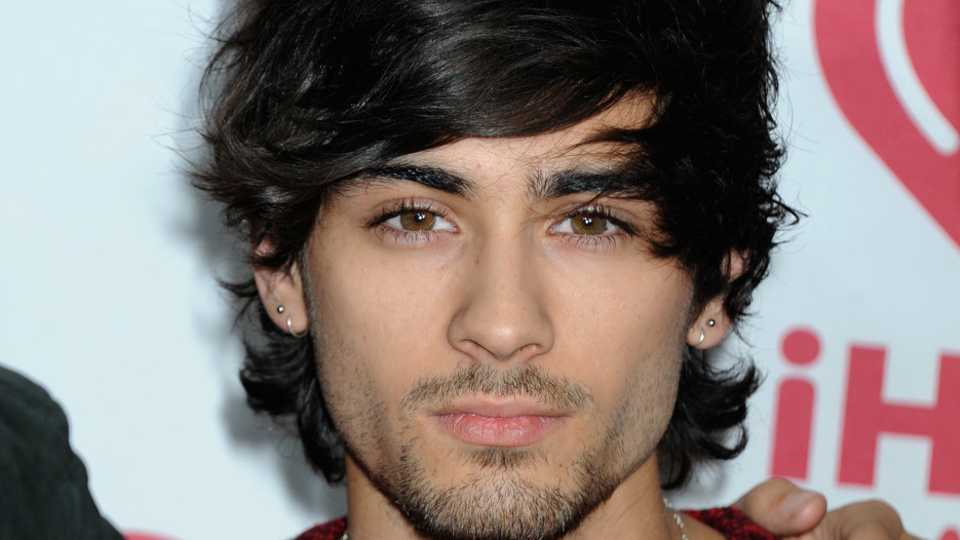 Zayn Malik speaks out for first time since leaving One