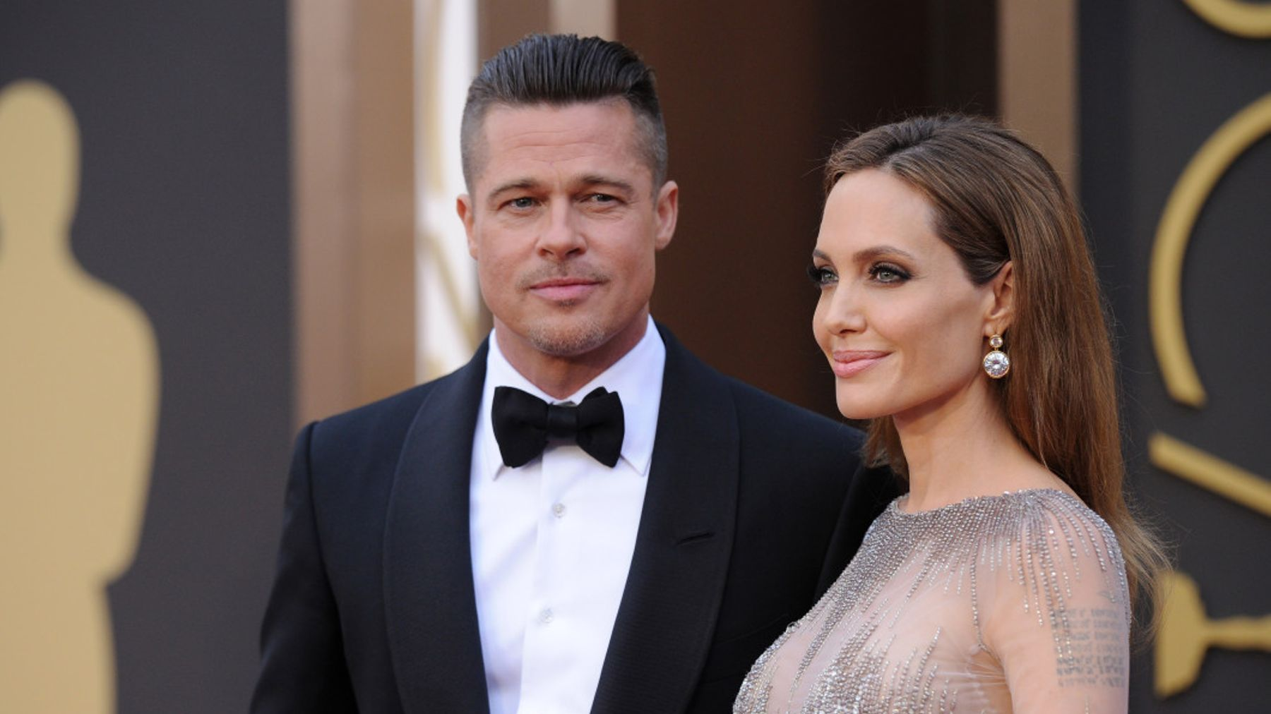 Brad Pitt And Angelina Jolie s Relationship In Quotes