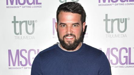 Exclusive Towie S Ricky Rayment On Split With Jess Wright I Promise One Million Percent There Are No Other Girls Celebrity Heat