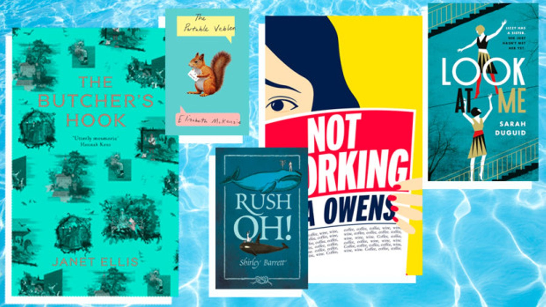 The Best Books By Debut Writers To Read Now Grazia