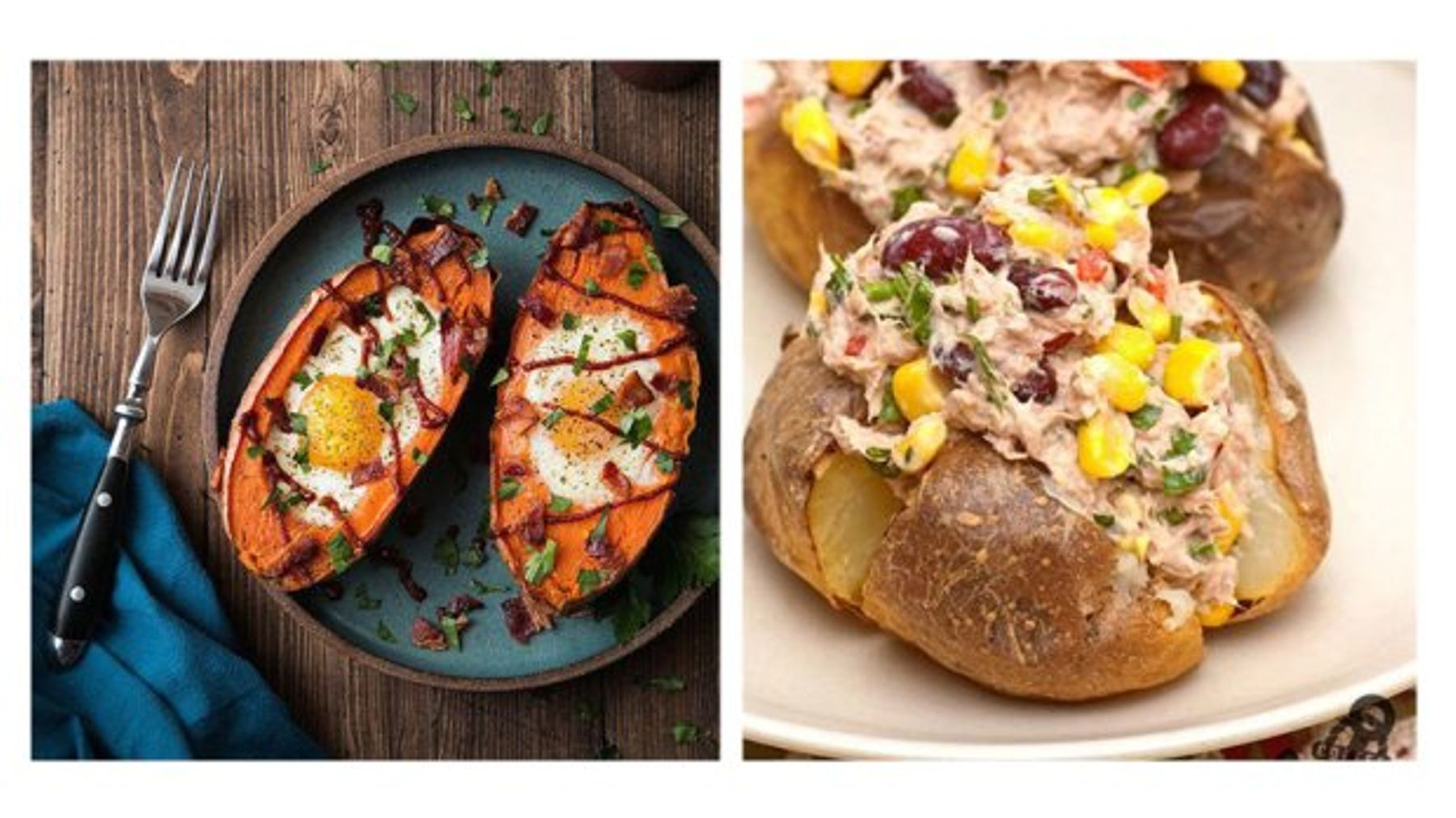 5 Ways To Up Your Jacket Potato Game When You Can't Afford