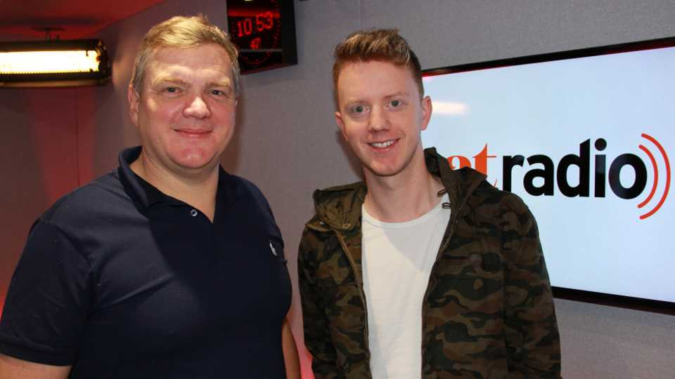 Ray Mears talks survival with James Barr for heat Radio! | Heat