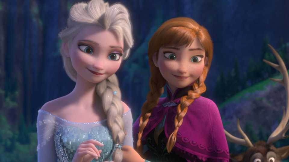 Frozen 2 Still Atop The US Box Office As It Heads For A Global Billion