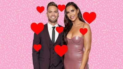 Hold The Phone Love Island S Jess And Dom Are Engaged
