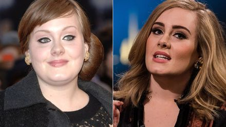 Adele Reveals Diet Secret Behind Incredible Weight Loss Closer