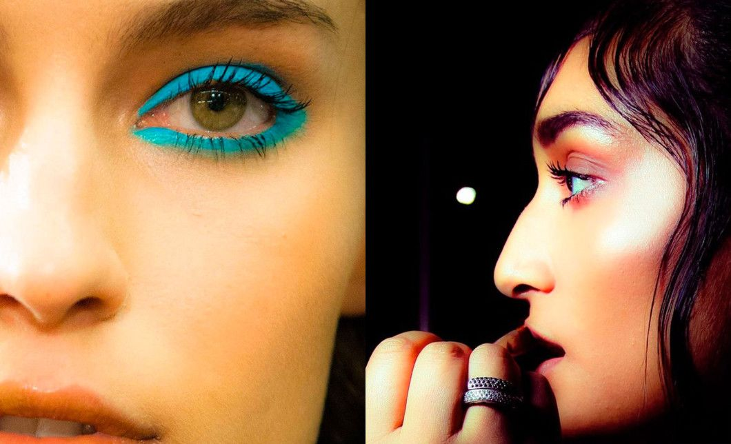 Want To Become A Beauty Buff Try These Top Makeup Courses Grazia