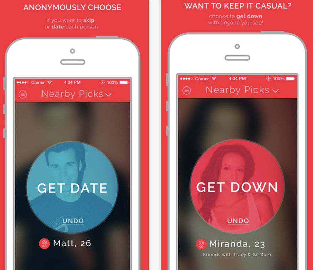 Down Dating App Télécharger
