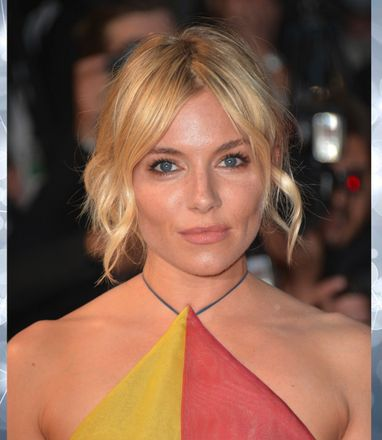 Sienna Miller Cannes Goddess All Her Gorgeous Fashion And Beauty Looks From Cannes 2015 Style Heat