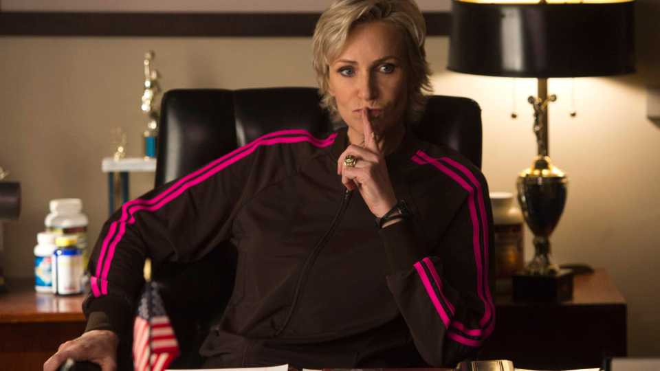 Glee Season 5: Sue Sylvester's top 5 best moments of the