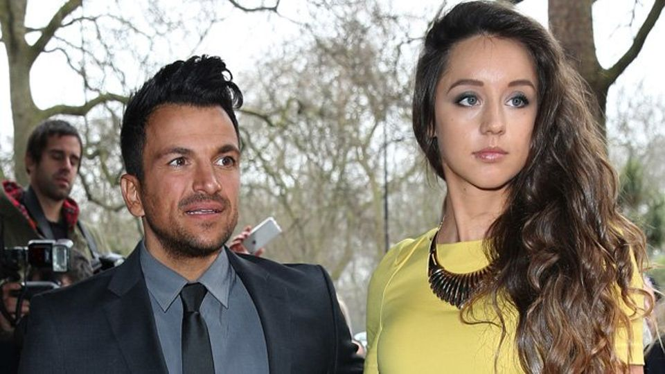 Peter Andre Wife Doctor - Emily Macdonagh Age Doctor Wiki