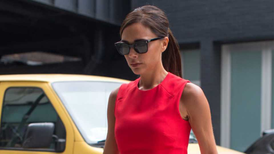 8b17d106109 Victoria Beckham looks back on past outfits