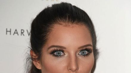 Helen flanagan big tits Helen Flanagan Fears Her Giant Boobs Will Stop Her Walking Or Standing Up If She Gets Pregnant Celebrity Heat