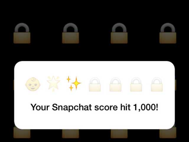 Snapchat Emojis: What Do The Emojis On Snapchat Mean | Grazia