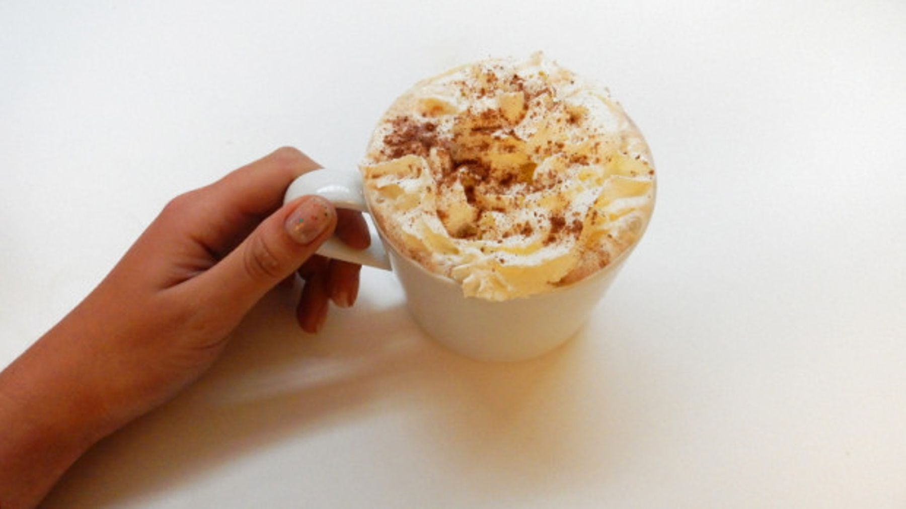 Here S The Pumpkin Spice Latte Recipe How Make One Yourself