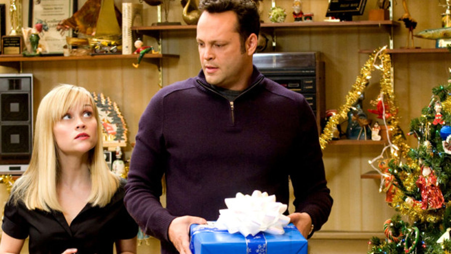 The Politics Of Whether To Spend Christmas Day With Your
