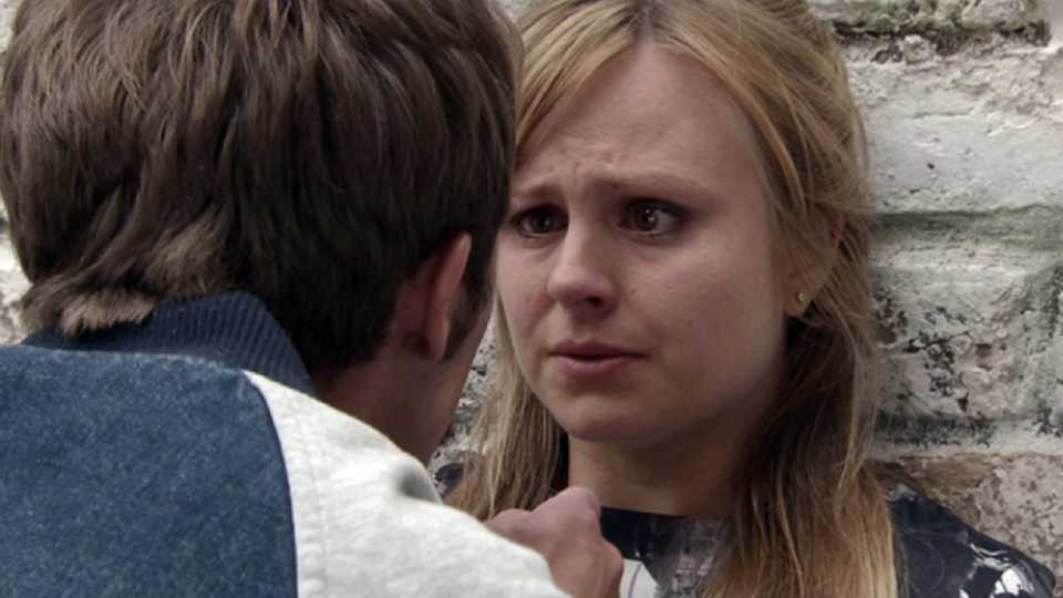 Coronation Street spoilers: David Platt threatens sister Sarah - but ...