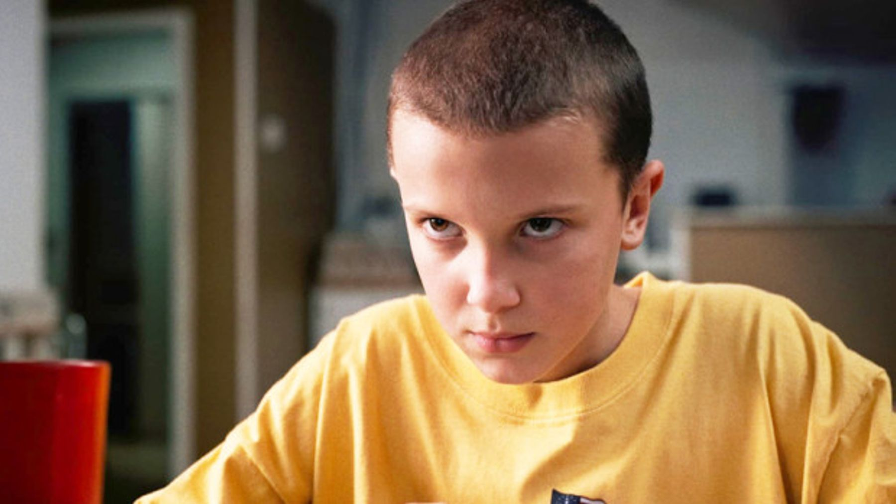 7 Stranger Things Conspiracy Theories That Should Get You