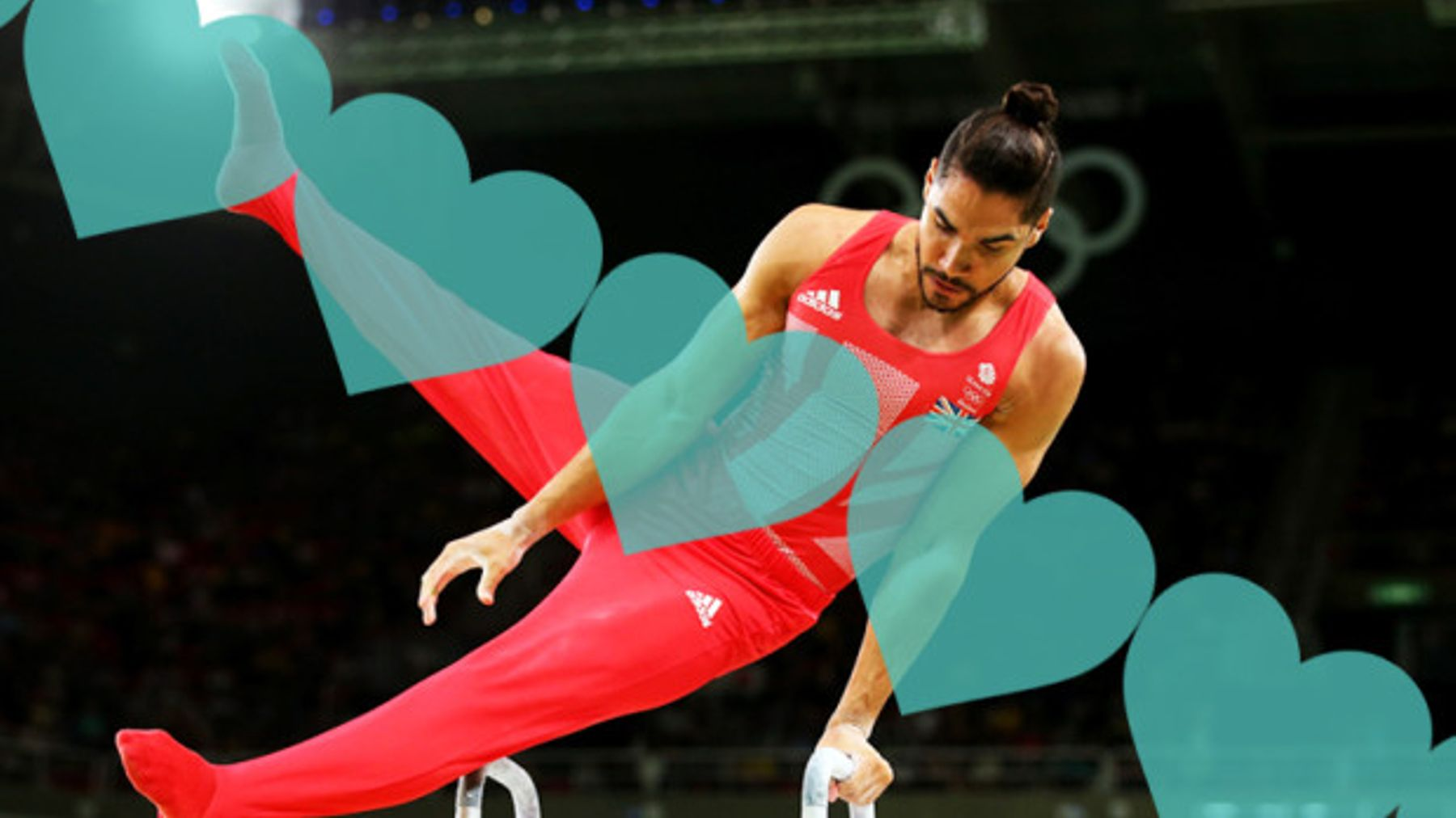 Athletes Are Getting Right In To Dating Apps In The Rio Olympic