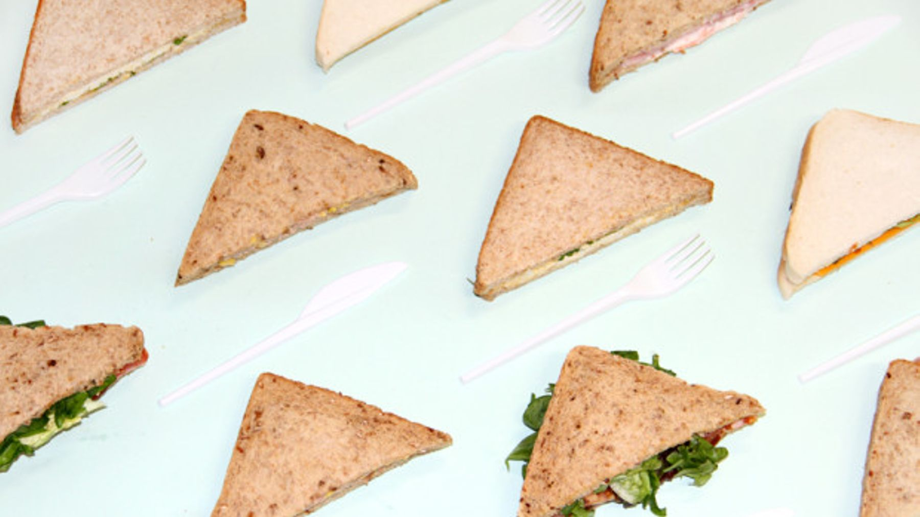 5 Sandwiches You Can Buy For Lunch Today For Under 2 Grazia