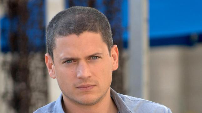 wentworth miller films