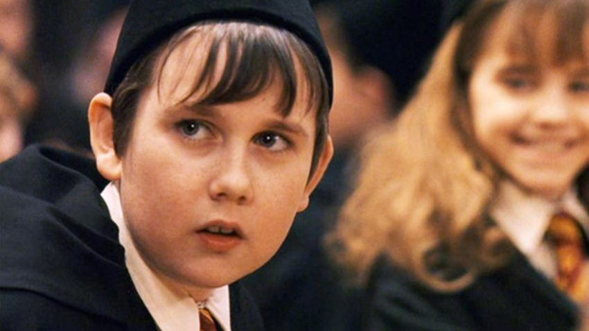 Where Are All The Other Harry Potter Characters Now Grazia