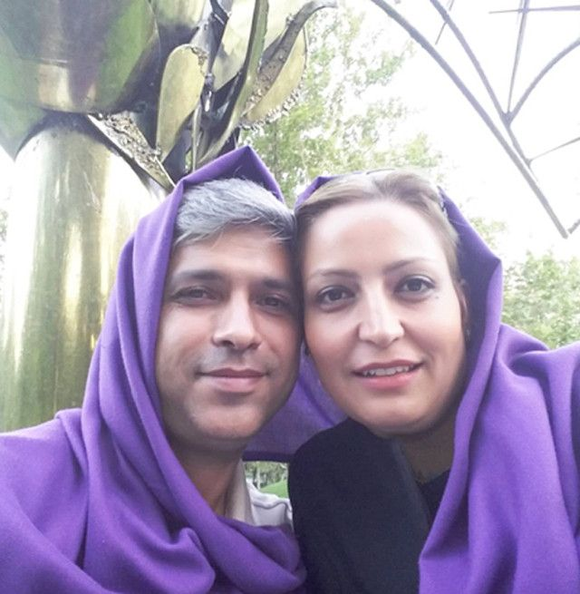 How Iranian Women Are Using Facebook To Protest Against The