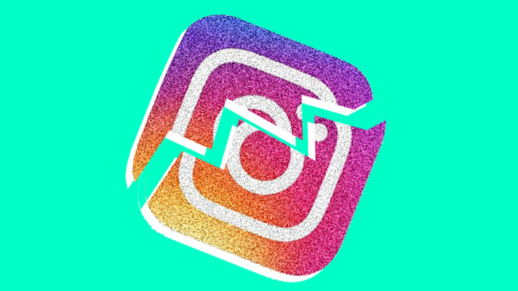 How To Get The Old Instagram Logo Back   Grazia