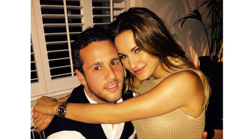 Sam Faiers confirms baby news on Instagram: click to see | Closer