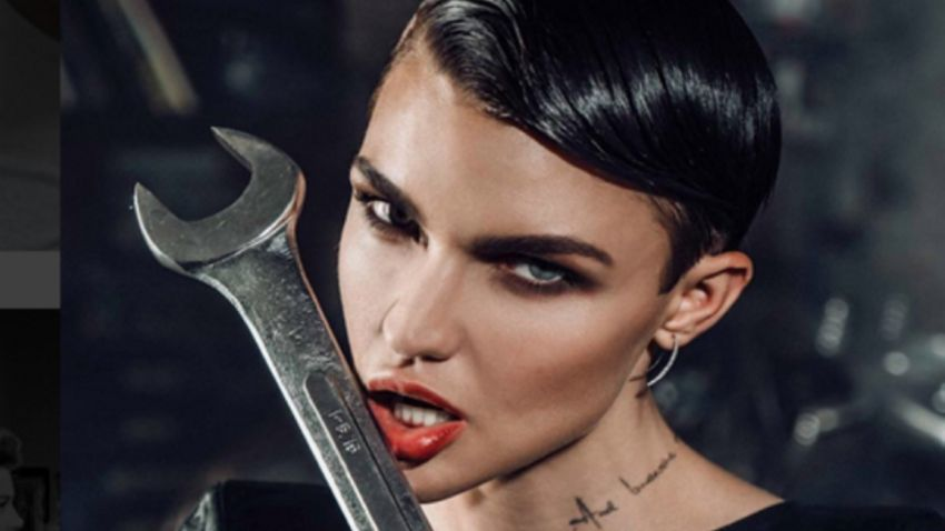 Oitnb S Ruby Rose Lands Resident Evil The Final Chapter Role
