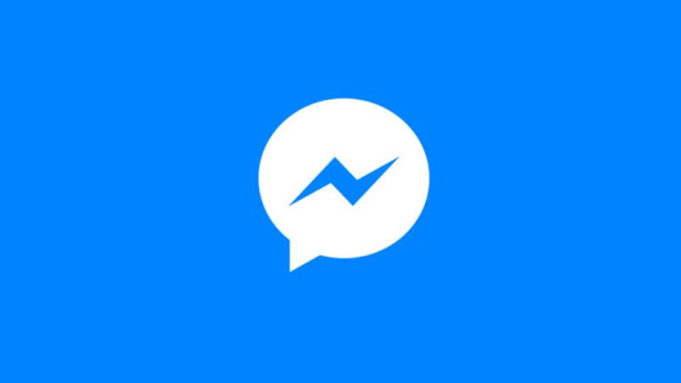 Facebook Messenger Symbols: What Do They Mean? | Grazia