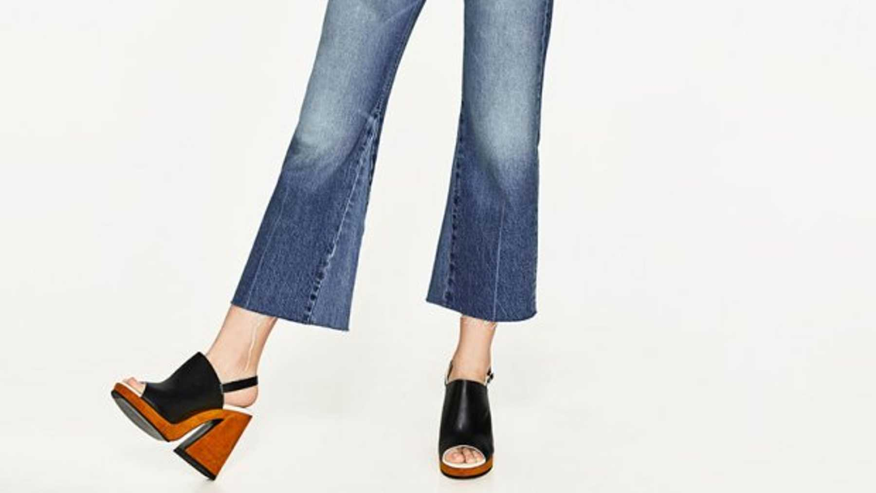 e42f3567a00 17 Of The Best New Shoes at Zara Right Now