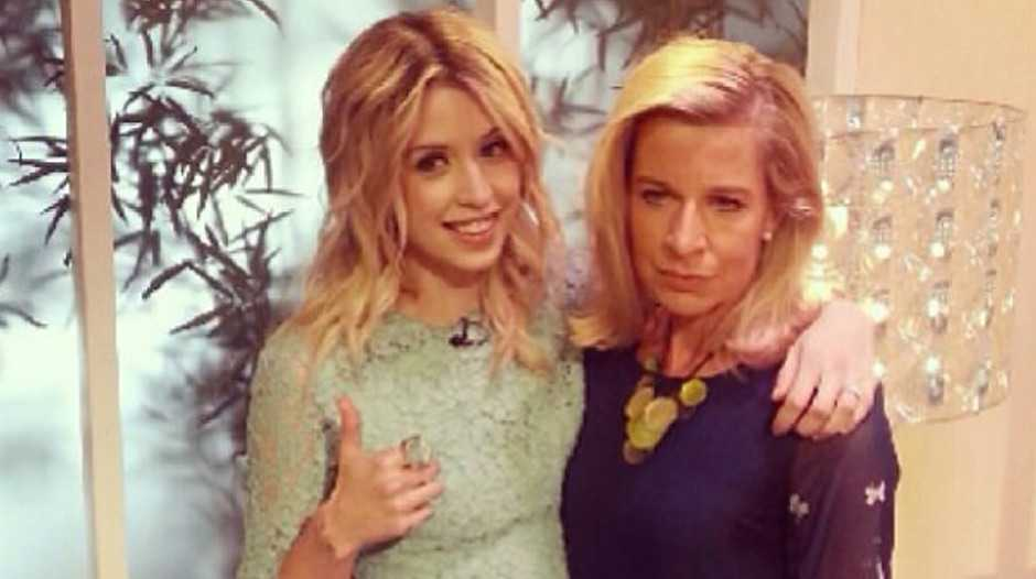Peaches Geldof Pictures