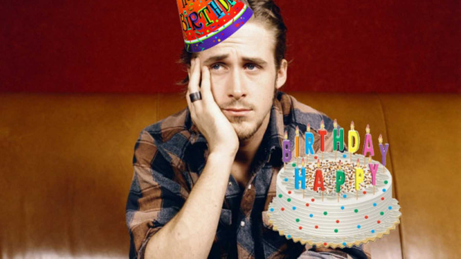 A Round Up Of The Best Ryan Gosling Memes To Celebrate His Birthday