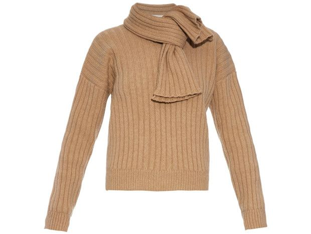 08bdcc47c9c DIY A Catwalk-Inspired Jumper And Save Yourself £491 | Grazia