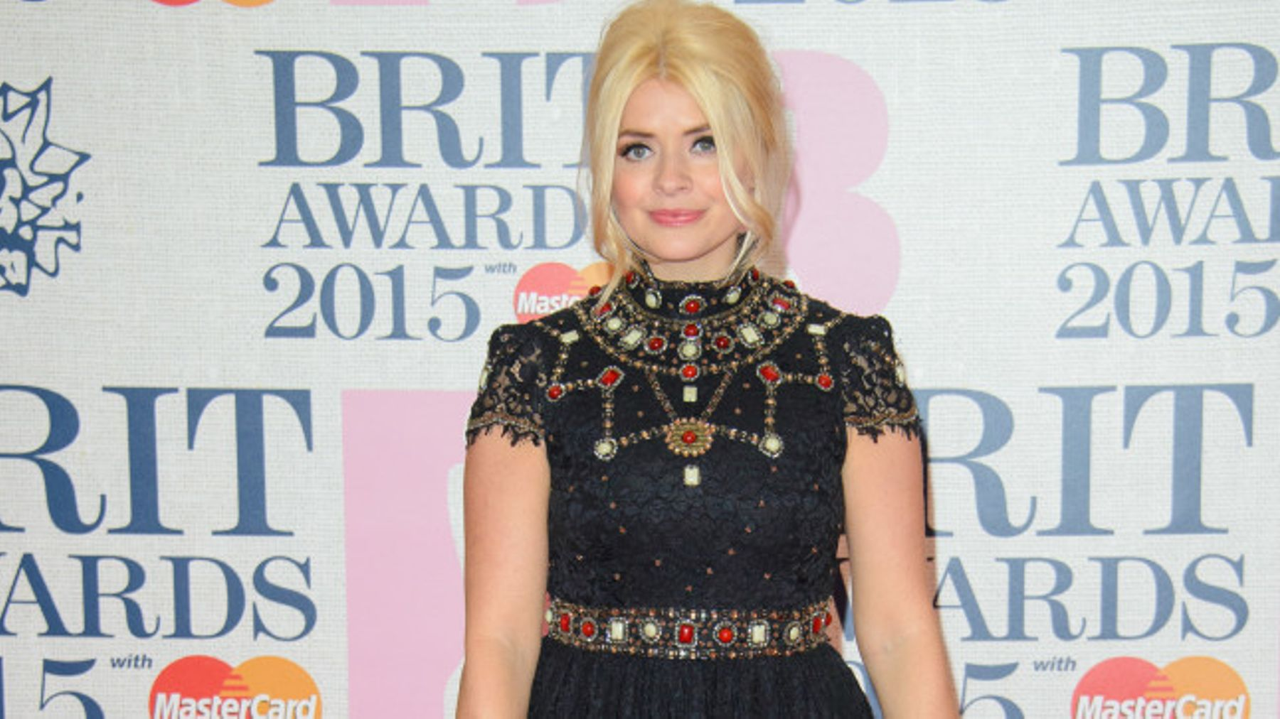 Holly Willoughby talks baby dreams: 'Children were my one