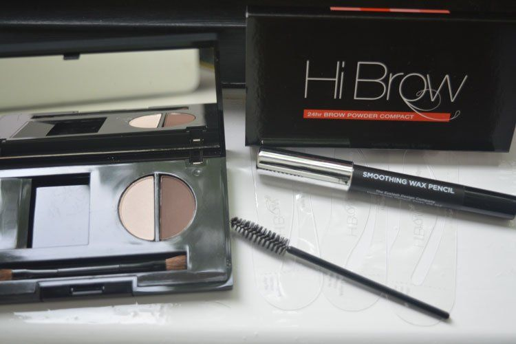 Tried And Tested: Brow Products That Don't Budge | Grazia