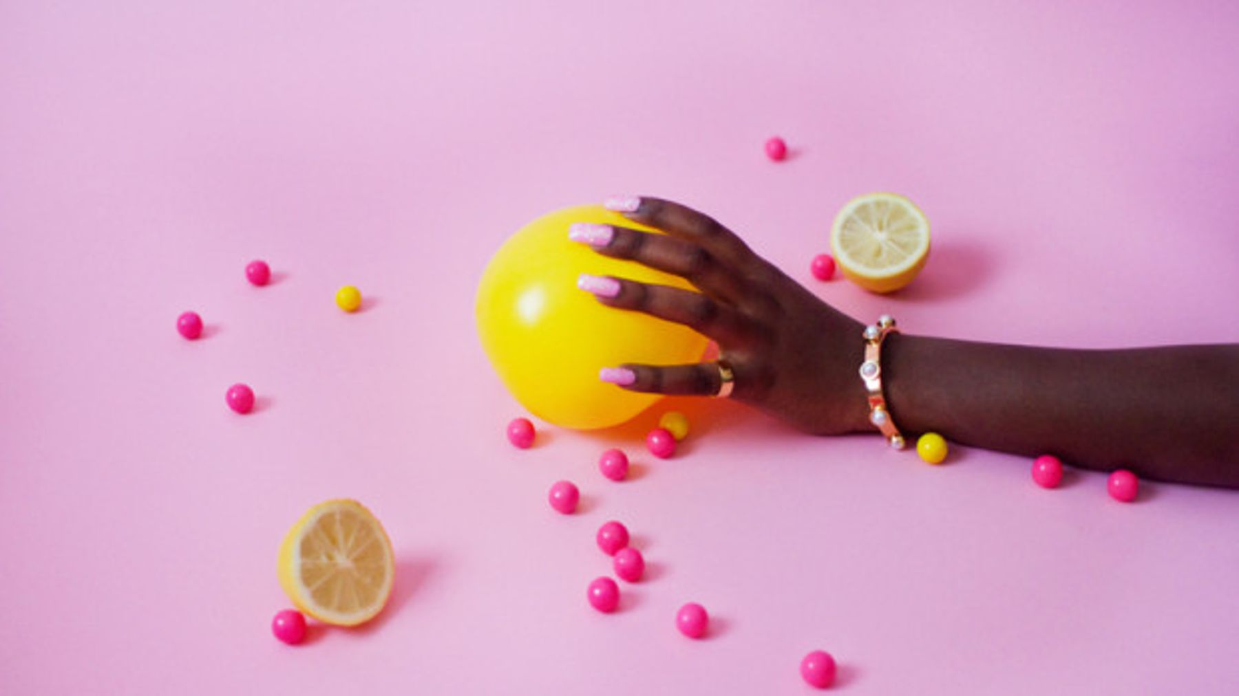 The Hidden Cost Of Your Cheap Manicure | Grazia