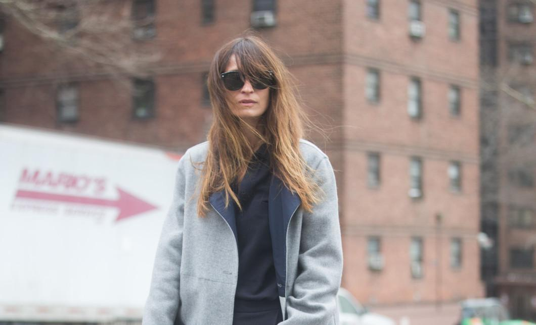 The FROW-ers In New York Reveal Their Ultimate Style Icons