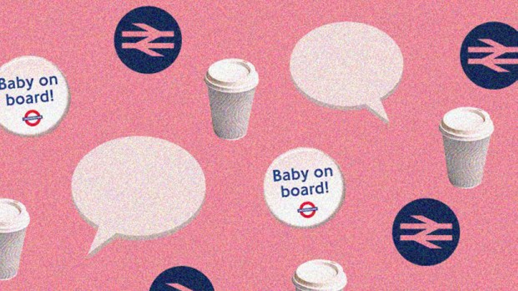Commuter Returning From Rat Race >> What I Learned From Doing My First Proper Commute Into London Grazia