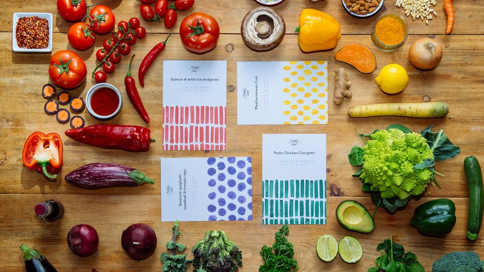 These Healthy Meal Kit Deliveries Are Now Offering Christmas Boxes And... Yum