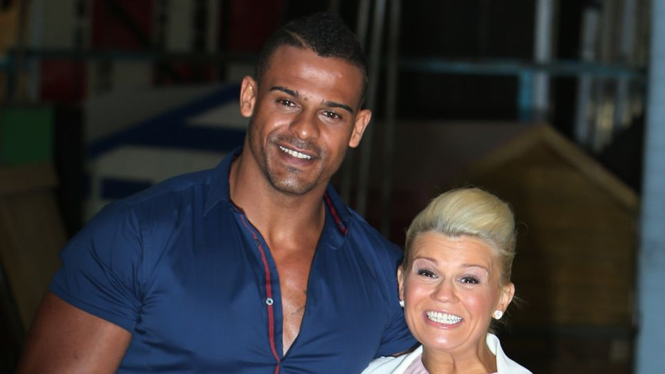 Kerry Katona Opens Up About Terrifying Ordeal After